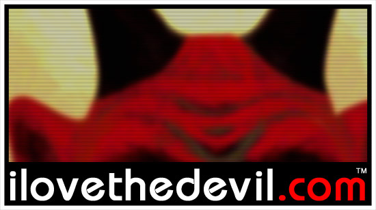 ilovethedevil.com